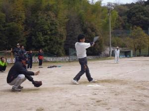 地区対抗ソフトボール大会