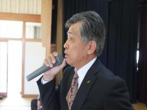 4月行事写真「三和会総会」08