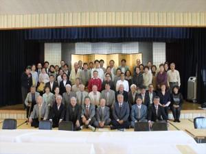 4月行事写真「三和会総会」09