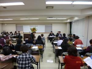 2月行事写真「主婦の会総会」04