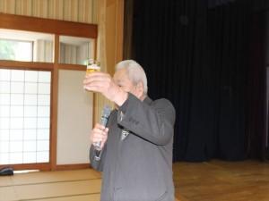 4月行事写真「三和会総会」06