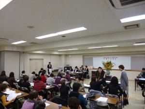 2月行事写真「主婦の会総会」02