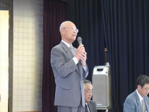 4月行事写真「三和会総会」04